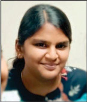 Radhika Chandrasekaran