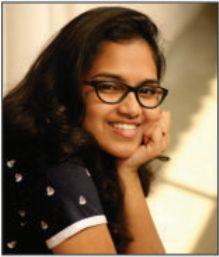 Shruthi Manoharan