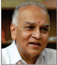 திரு. கிருஷ்ணராஜ் வானவாராயர்