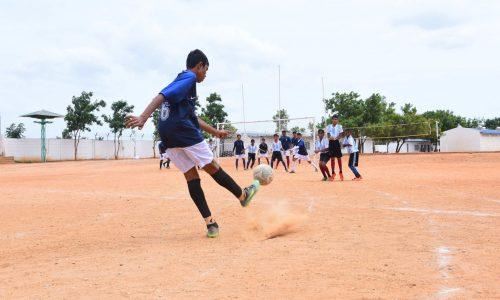FOOT BALL 1